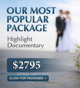 Wedding Video Packages