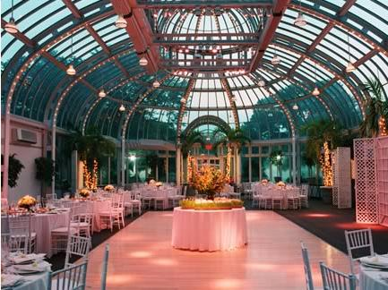 New york wedding venues wedding and event videography - New york botanical garden wedding ...
