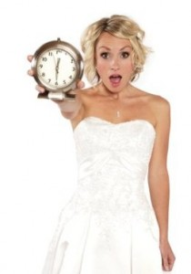 Time Management for Brides